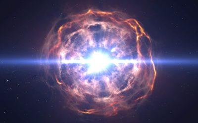 Il Sole, la Mente Cosmica