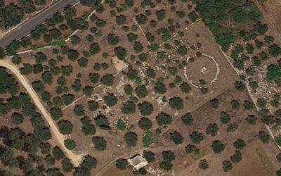 Il Cerchio magico: un Tempio defraudato. La scoperta.